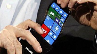 La ''technologie noire'' captive au Congrès mondial du mobile à Barcelone