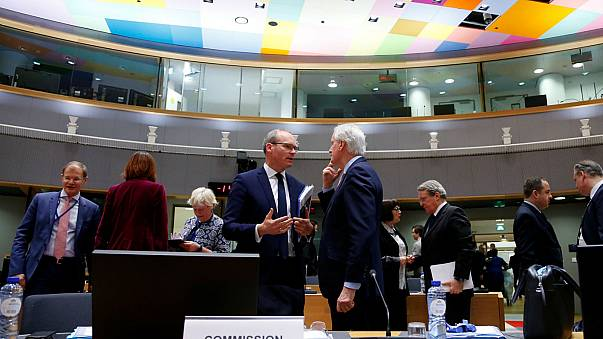 Brief from Brussels: EU sounds another Brexit alarm bell
