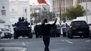 Bahrain dissidents face possible Christmas Day death sentences