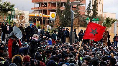 Maroc : le procès des militants du Rif se poursuit