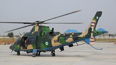 Le Nigeria met en place un comité pour comprendre l'enlèvement de Dapchi