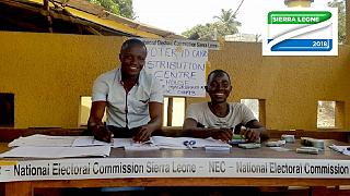 Sierra Leone 2018 general elections: Background to fifth polls since 1996