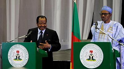Nigeria releases Cameroon separatists who were previously reported 'extradited'