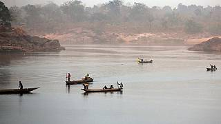 Boats sink on River Congo, 14 feared drowned