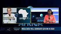Afrique : le Big data générera 210 milliards$ en 2020 (International data corporation)