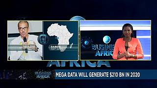 Africa: Mega data will generate $210 billion in 2020 [Business Africa]