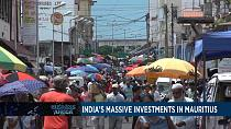 India's massive investments in Mauritius [Business Africa]