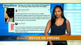 Revoir la revue de presse du 28-02-2017 [The Morning Call]