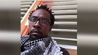 Equatorial Guinean prosecutor wants cartoonist released