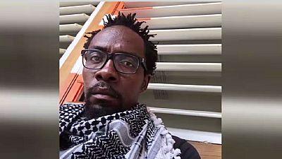 Guinée équatoriale : mise en liberté requise pour un caricaturiste