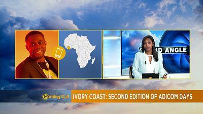 Deuxième édition des ADICOM DAYS à Abidjan [Grand Angle]