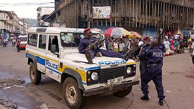 Sierra Leone police to enforce transport restriction on election day