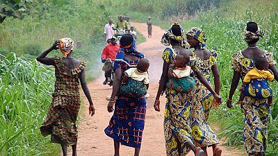 Centrafrique : six humanitaires tués dans le nord-ouest (ONU)
