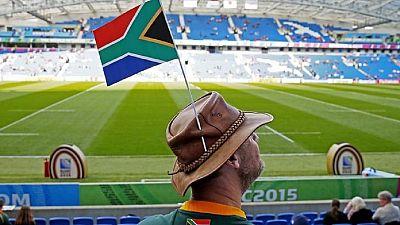 """Rugby/Afrique du Sud : """"Rassie"""" Erasmus nommé sélectionneur des Springboks (officiel)"""