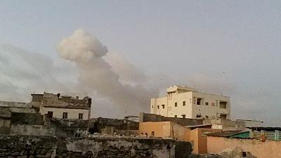 Mortar attack in Somalia kills three people - peacekeepers