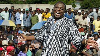 Zimbabwe-opposition: première victoire de l'ère post Tsvangirai