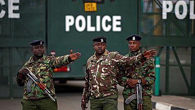 Kenya : cinq policiers tués dans le nord-est par des islamistes présumés