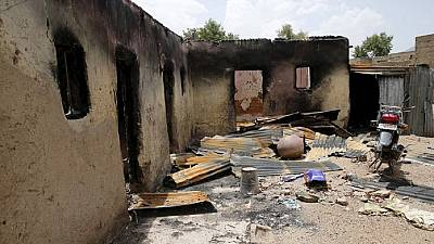 Quatre humanitaires nigérians tués par Boko Haram dans le nord-est du Nigeria