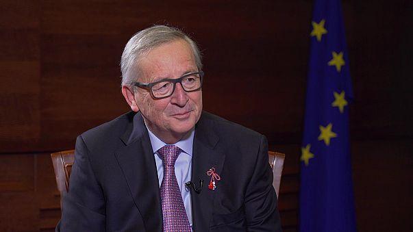 جان كلود يونكر يضع شروطا لانضمام البلقان للاتحاد الأوروبي