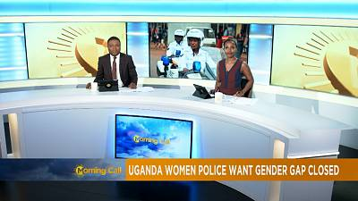 Uganda's quest to close gender gap [The Morning Call]