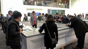 Barcelona, a montra mundial das comunicações móveis
