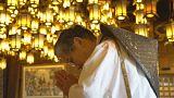 Japonya'da kutsal yolculuğa doğru