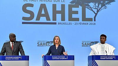 La Turquie va aider le G5 Sahel
