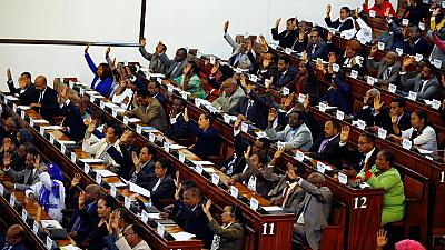 Ethiopian Parliament Officially Approves State of Emergency