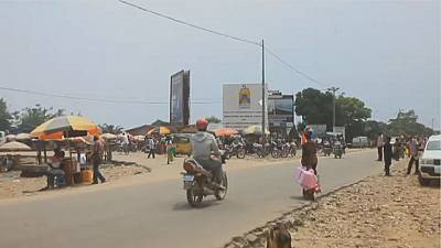 Insecurity on the rise in DR Cong town of Ruzizi