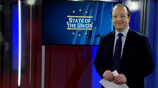 State of the Union: Brexit and the beast