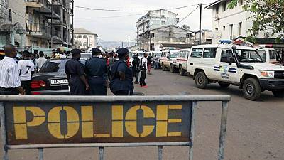 Cameroon's South West region imposes curfew amid Anglophone crisis