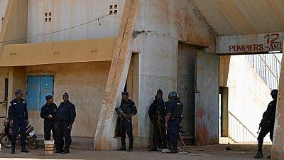 Burkina Faso : vers une collaboration étroite avec les forces aemées