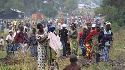 RDC-exactions en Ituri : témoignages poignants des déplacés