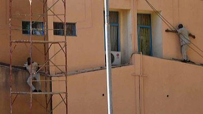 Suspected jihadist questioned as investigations into B. Faso attacks kick off