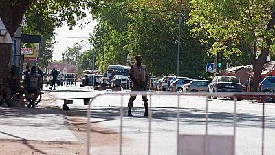 Double attentat au Burkina: Gnassingbe et Issoufou attendus à Ouagadougou