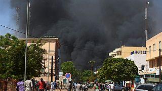 Burkina Faso: un ancien soldat soupçonné d'avoir participé aux attaques de Ouagadougou