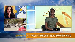 Double attentat au Burkina : des questions restent en suspens [The Morning Call]