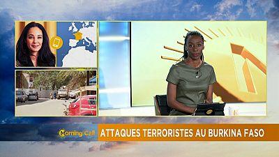 Burkina Faso attacks: Al Qaeda affiliate claims responsibility [The Morning Call]