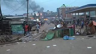 Curfew in Cameroon's North West region extended amid security crisis