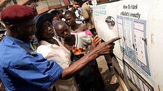 Présidentielle en Sierra Leone: deux courageuses femmes pour affronter 14 hommes