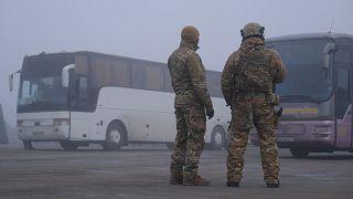 Image: UKRAINE-RUSSIA-CONFLICT-PEACE-DIPLOMACY
