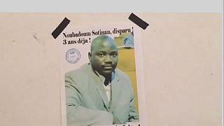 Un journaliste tchadien introuvable depuis quatre ans