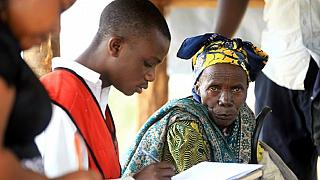 Uganda launches major refugee verification operation