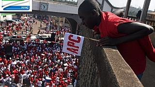Sierra Leone to vote for new leader after years of economic crisis