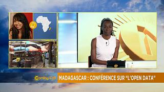 "Madagascar's ""open data"" conference [The Morning Call]"