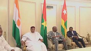 Terrorists will not break G5 Sahel alliance-Niger's President