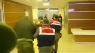 Los soldados griegos en Turquía y las pastillas de yodo gratis