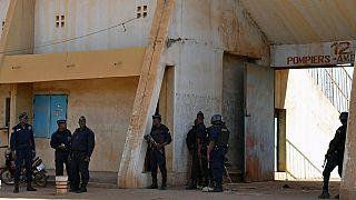 Attaque de Ouagadougou : 8 militaires burkinabè tués (nouveau bilan)