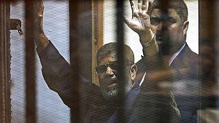 Egypte : l'état de santé de l'ancien président Morsi inquiète des députés britanniques