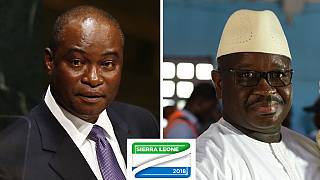 [Live] Sierra Leone opposition SLPP wins first round, March 27 runoff date fixed